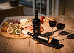 (Online) Wijnproeverij