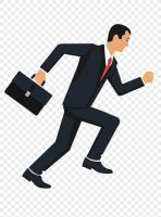 3. Running Business I geannuleerd