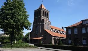 Algemene Ledenvergadering - Zandsekerk Huissen
