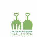 Hoveniersbedrijf Han Janssen v.o.f.