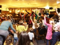 Sinterklaas activiteit 11