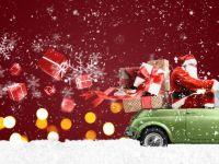 Verons Kerst Drive Thru gaat door