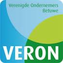 Vertrek voorzitter De Veron