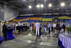 Een prachtig jubileumfeest in Gelredome!