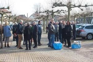 Bustour 2.0 Koninklijke Grolsch Enschede 18-02-2016