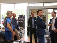 05-09-2019 BBQ Henk Scholten Volvo